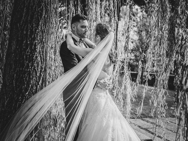 Il matrimonio di Stefano e Chiara a Cassano d'Adda, Milano 50