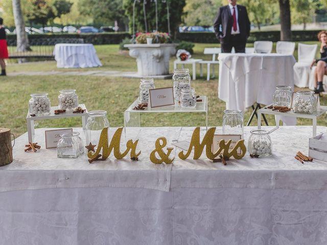 Il matrimonio di Stefano e Chiara a Cassano d'Adda, Milano 55