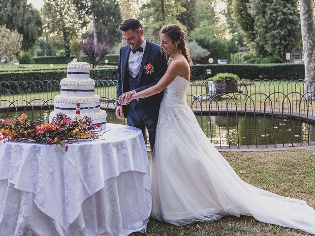 Il matrimonio di Stefano e Chiara a Cassano d'Adda, Milano 58