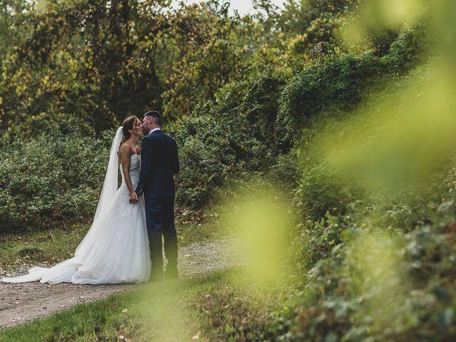 Il matrimonio di Stefano e Chiara a Cassano d'Adda, Milano 52