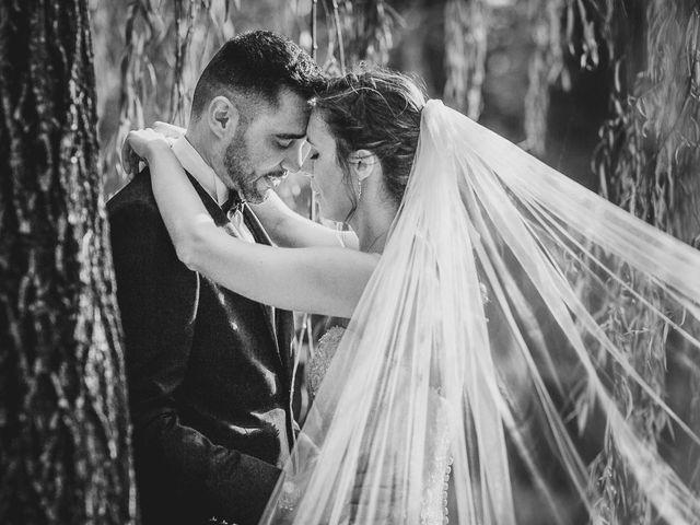 Il matrimonio di Stefano e Chiara a Cassano d'Adda, Milano 53