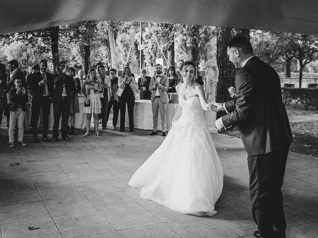 Il matrimonio di Stefano e Chiara a Cassano d'Adda, Milano 65