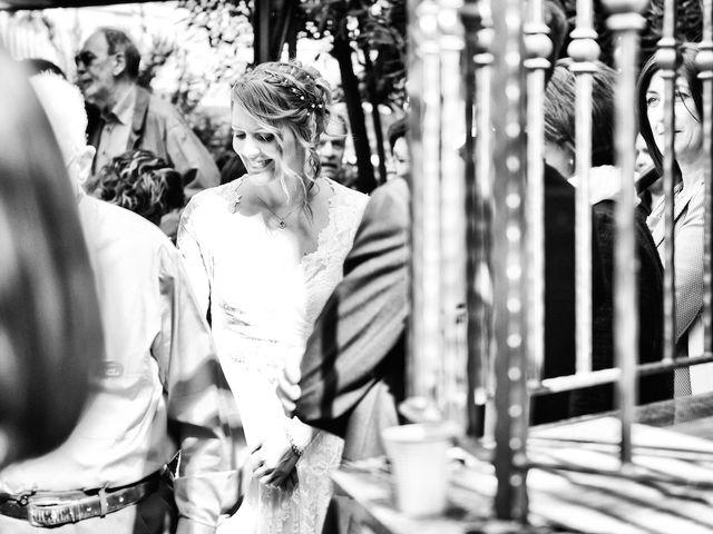 Il matrimonio di Andrea e Alessandra a Zelo Buon Persico, Lodi 12