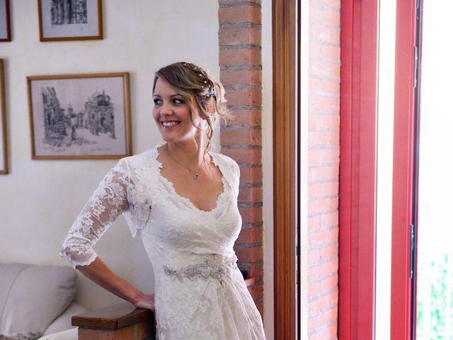 Il matrimonio di Andrea e Alessandra a Zelo Buon Persico, Lodi 13