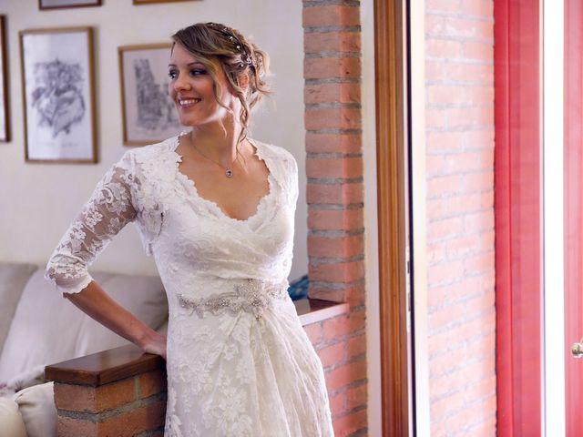 Il matrimonio di Andrea e Alessandra a Zelo Buon Persico, Lodi 14