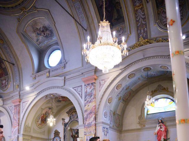 Il matrimonio di Andrea e Alessandra a Zelo Buon Persico, Lodi 23