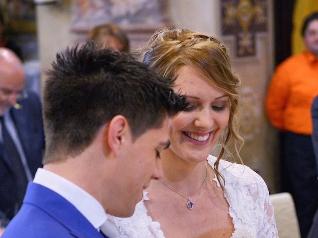 Il matrimonio di Andrea e Alessandra a Zelo Buon Persico, Lodi 25