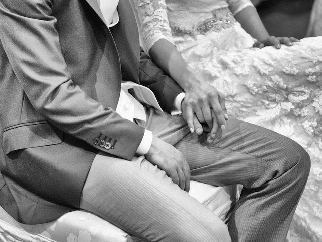 Il matrimonio di Andrea e Alessandra a Zelo Buon Persico, Lodi 26