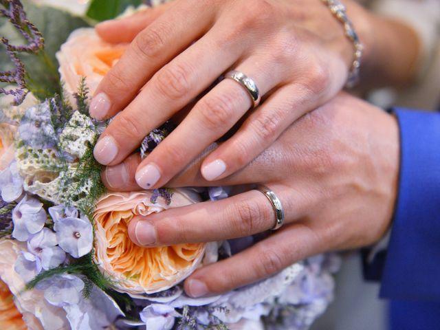 Il matrimonio di Andrea e Alessandra a Zelo Buon Persico, Lodi 27