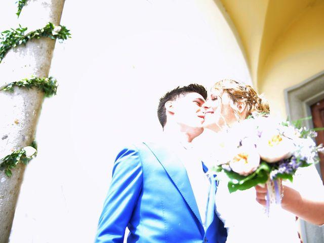 Il matrimonio di Andrea e Alessandra a Zelo Buon Persico, Lodi 28