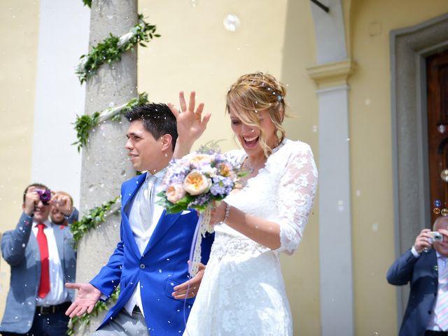 Il matrimonio di Andrea e Alessandra a Zelo Buon Persico, Lodi 29