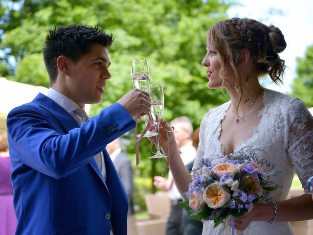 Il matrimonio di Andrea e Alessandra a Zelo Buon Persico, Lodi 35