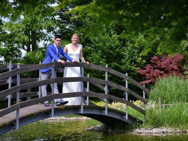 Il matrimonio di Andrea e Alessandra a Zelo Buon Persico, Lodi 38