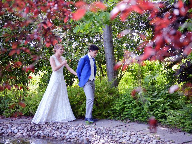 Il matrimonio di Andrea e Alessandra a Zelo Buon Persico, Lodi 40
