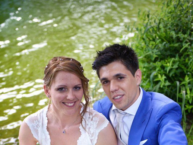 Il matrimonio di Andrea e Alessandra a Zelo Buon Persico, Lodi 41
