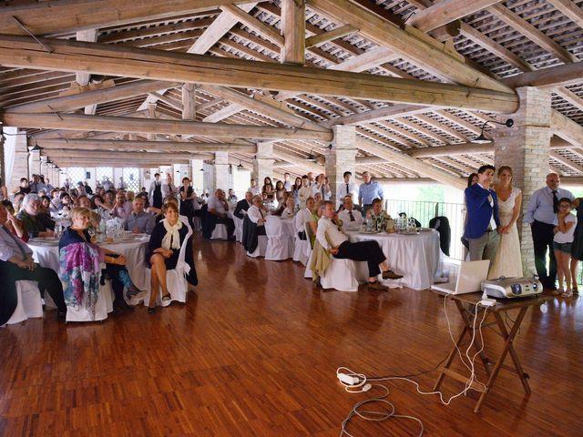 Il matrimonio di Andrea e Alessandra a Zelo Buon Persico, Lodi 49