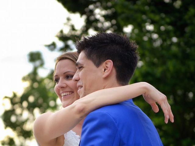 Il matrimonio di Andrea e Alessandra a Zelo Buon Persico, Lodi 67