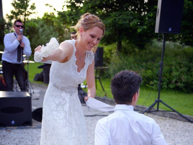 Il matrimonio di Andrea e Alessandra a Zelo Buon Persico, Lodi 72