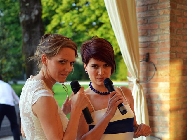 Il matrimonio di Andrea e Alessandra a Zelo Buon Persico, Lodi 80