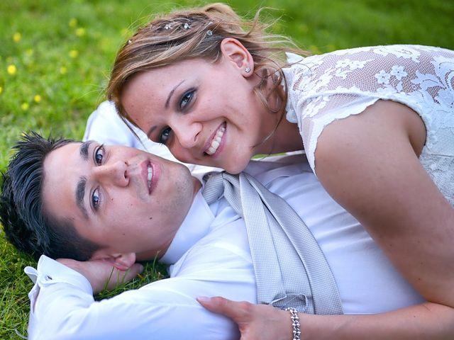 Il matrimonio di Andrea e Alessandra a Zelo Buon Persico, Lodi 2
