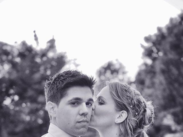 Il matrimonio di Andrea e Alessandra a Zelo Buon Persico, Lodi 88
