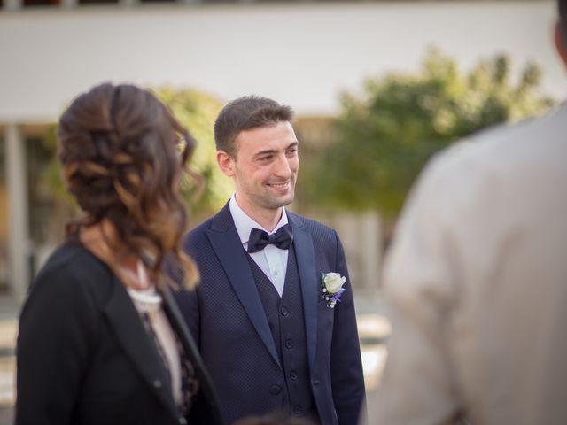 Il matrimonio di Diego e Marzia a Castelverde, Cremona 13