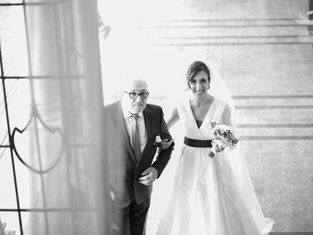 Il matrimonio di Diego e Marzia a Castelverde, Cremona 19