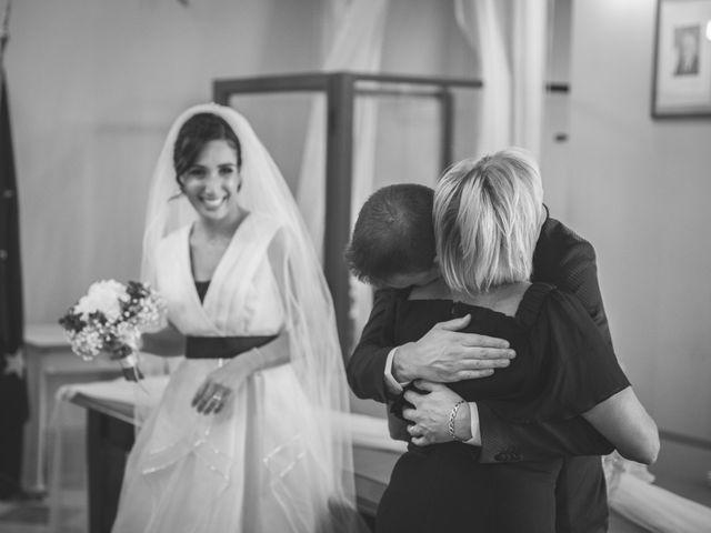 Il matrimonio di Diego e Marzia a Castelverde, Cremona 29