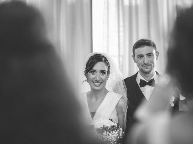 Il matrimonio di Diego e Marzia a Castelverde, Cremona 30