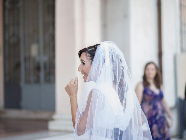 Il matrimonio di Diego e Marzia a Castelverde, Cremona 44