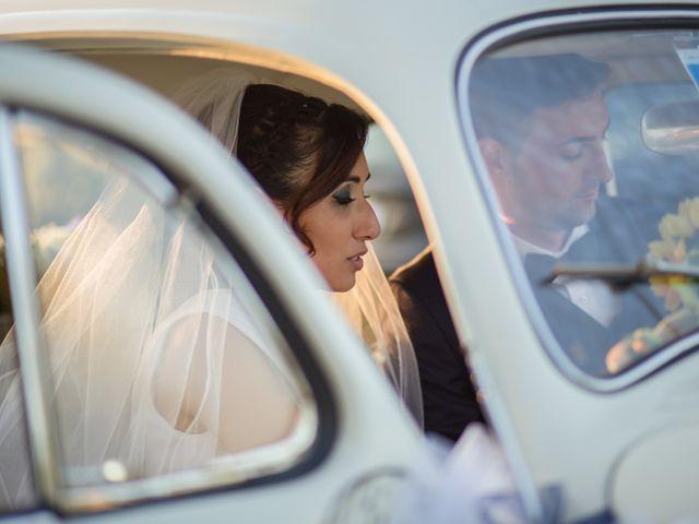 Il matrimonio di Diego e Marzia a Castelverde, Cremona 46