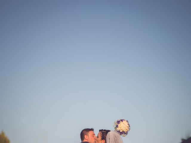 Il matrimonio di Diego e Marzia a Castelverde, Cremona 48