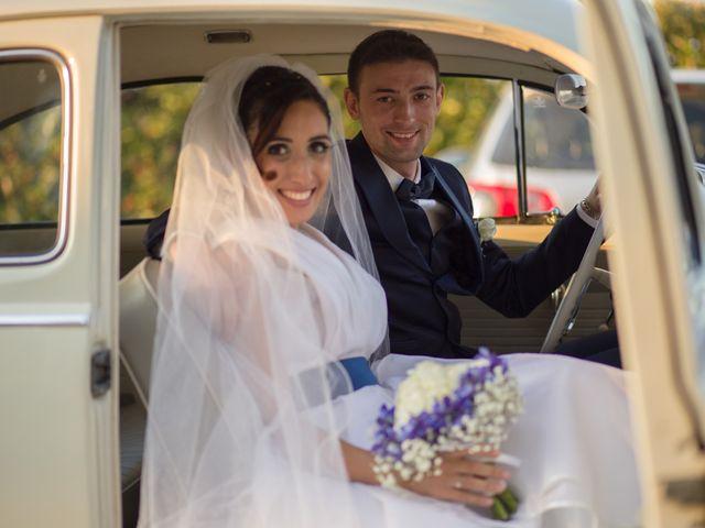 Il matrimonio di Diego e Marzia a Castelverde, Cremona 49