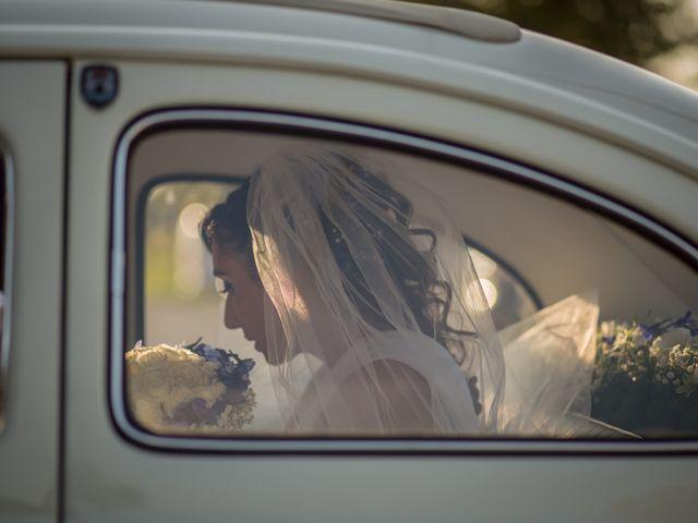 Il matrimonio di Diego e Marzia a Castelverde, Cremona 51