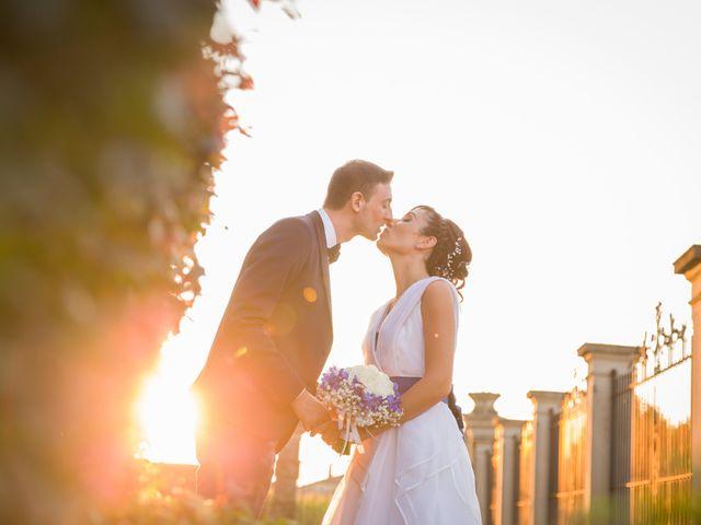 Il matrimonio di Diego e Marzia a Castelverde, Cremona 59