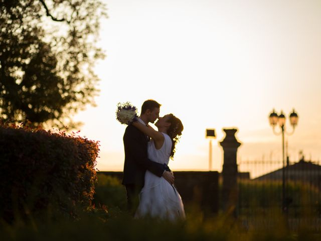 Il matrimonio di Diego e Marzia a Castelverde, Cremona 2