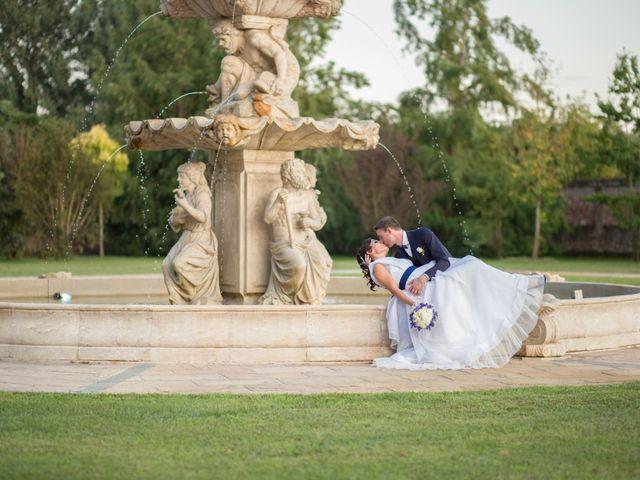 Il matrimonio di Diego e Marzia a Castelverde, Cremona 68