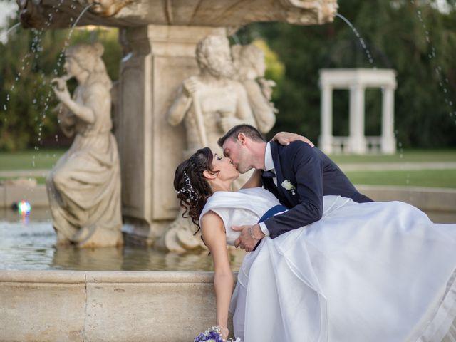 Il matrimonio di Diego e Marzia a Castelverde, Cremona 69