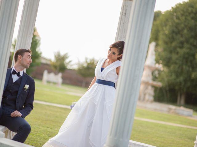 Il matrimonio di Diego e Marzia a Castelverde, Cremona 73