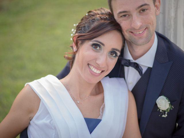 Il matrimonio di Diego e Marzia a Castelverde, Cremona 76