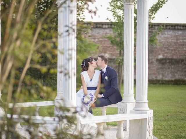 Il matrimonio di Diego e Marzia a Castelverde, Cremona 78