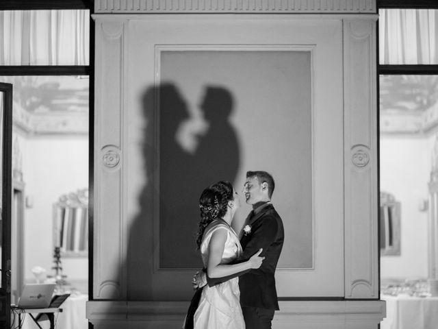 Il matrimonio di Diego e Marzia a Castelverde, Cremona 88