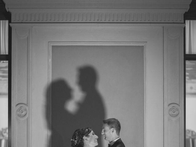 Il matrimonio di Diego e Marzia a Castelverde, Cremona 89