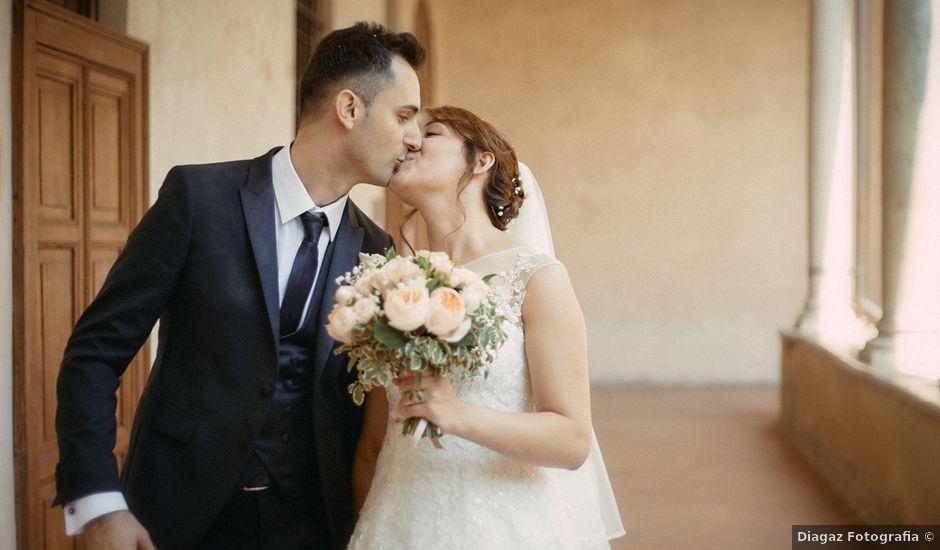 Il matrimonio di Alessandro e Veronica a Cremona, Cremona