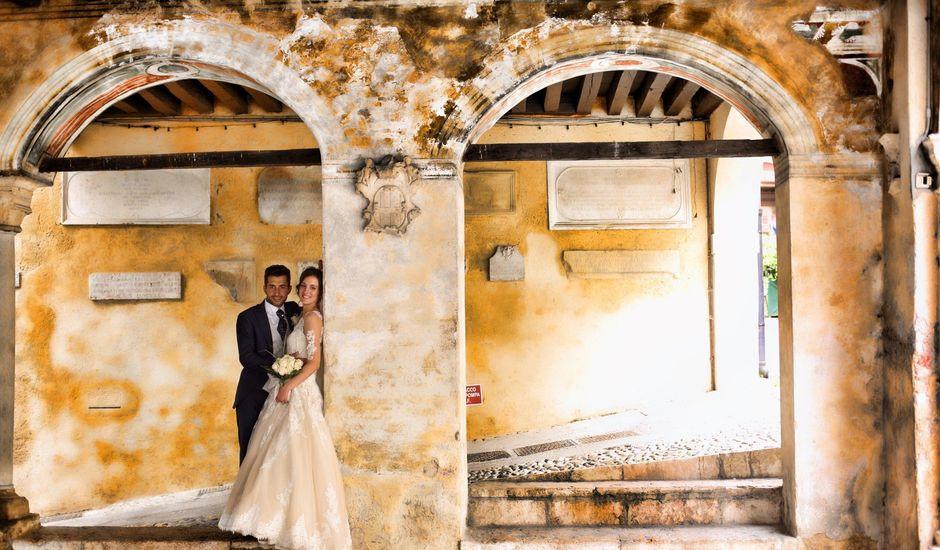 Il matrimonio di Nicola e Chiara a Treviso, Treviso