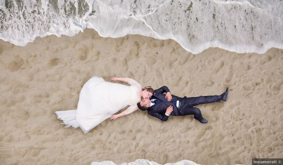 Il matrimonio di Vincenzo e Veronica a Travagliato, Brescia