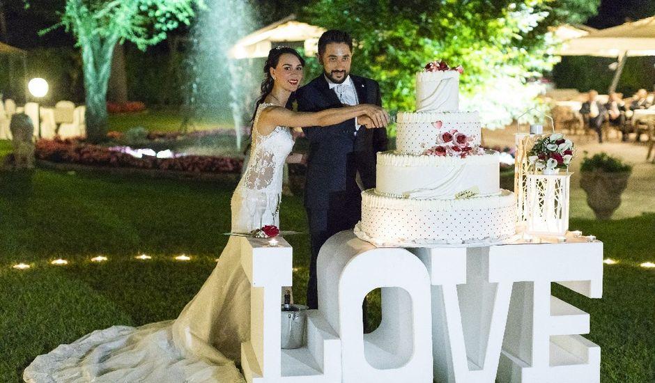 Il matrimonio di Andrea  e Roberta a Costa Masnaga, Lecco