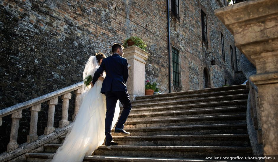 Il matrimonio di Daniele e Alessandra a Parma, Parma