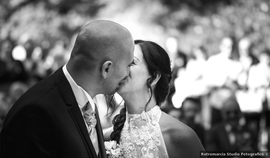 Il matrimonio di Simone e Ramona a Stezzano, Bergamo