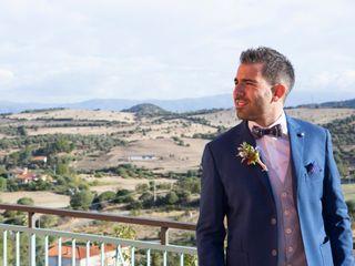 Le nozze di Manuela e Giampietro 3
